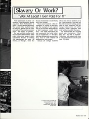 Page 159, 1988 Edition, Lee College - Vindauga Yearbook (Cleveland, TN) online yearbook collection