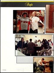 Page 6, 1988 Edition, Lee College - Vindauga Yearbook (Cleveland, TN) online yearbook collection