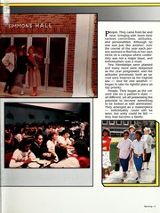 Page 7, 1988 Edition, Lee College - Vindauga Yearbook (Cleveland, TN) online yearbook collection
