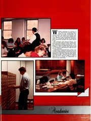 Page 9, 1988 Edition, Lee College - Vindauga Yearbook (Cleveland, TN) online yearbook collection