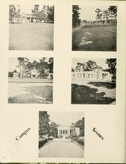 Page 12, 1953 Edition, Pembroke State University - Indianhead Yearbook (Pembroke, NC) online yearbook collection
