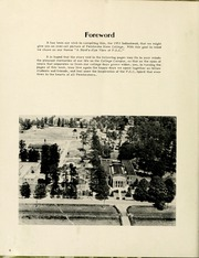 Page 8, 1953 Edition, Pembroke State University - Indianhead Yearbook (Pembroke, NC) online yearbook collection