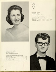Page 54, 1962 Edition, Pembroke State University - Indianhead Yearbook (Pembroke, NC) online yearbook collection