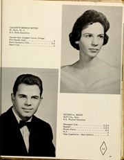 Page 55, 1962 Edition, Pembroke State University - Indianhead Yearbook (Pembroke, NC) online yearbook collection