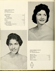 Page 64, 1962 Edition, Pembroke State University - Indianhead Yearbook (Pembroke, NC) online yearbook collection