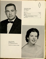 Page 65, 1962 Edition, Pembroke State University - Indianhead Yearbook (Pembroke, NC) online yearbook collection