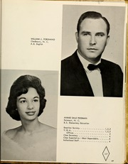 Page 71, 1962 Edition, Pembroke State University - Indianhead Yearbook (Pembroke, NC) online yearbook collection