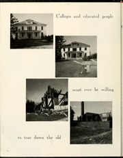 Page 14, 1965 Edition, Pembroke State University - Indianhead Yearbook (Pembroke, NC) online yearbook collection
