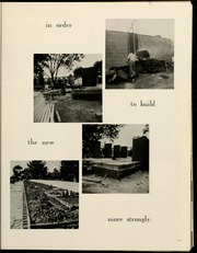 Page 15, 1965 Edition, Pembroke State University - Indianhead Yearbook (Pembroke, NC) online yearbook collection