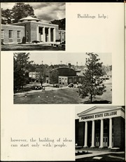 Page 16, 1965 Edition, Pembroke State University - Indianhead Yearbook (Pembroke, NC) online yearbook collection