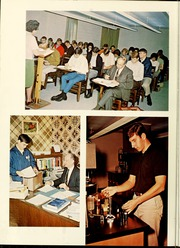 Page 12, 1969 Edition, Pembroke State University - Indianhead Yearbook (Pembroke, NC) online yearbook collection