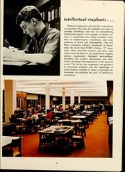 Page 13, 1969 Edition, Pembroke State University - Indianhead Yearbook (Pembroke, NC) online yearbook collection