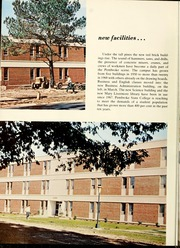 Page 8, 1969 Edition, Pembroke State University - Indianhead Yearbook (Pembroke, NC) online yearbook collection