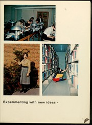 Page 11, 1971 Edition, Pembroke State University - Indianhead Yearbook (Pembroke, NC) online yearbook collection