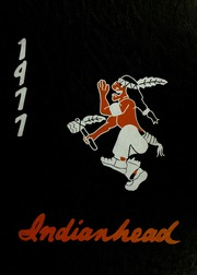 1977 Edition, Pembroke State University - Indianhead Yearbook (Pembroke, NC)