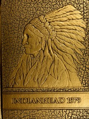 1979 Edition, Pembroke State University - Indianhead Yearbook (Pembroke, NC)