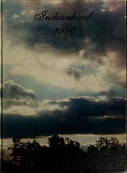 1980 Edition, Pembroke State University - Indianhead Yearbook (Pembroke, NC)