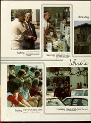 Page 10, 1985 Edition, Pembroke State University - Indianhead Yearbook (Pembroke, NC) online yearbook collection
