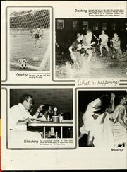 Page 12, 1985 Edition, Pembroke State University - Indianhead Yearbook (Pembroke, NC) online yearbook collection