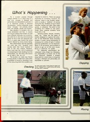 Page 6, 1985 Edition, Pembroke State University - Indianhead Yearbook (Pembroke, NC) online yearbook collection