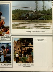 Page 7, 1985 Edition, Pembroke State University - Indianhead Yearbook (Pembroke, NC) online yearbook collection