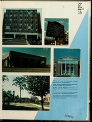 Page 7, 1986 Edition, Pembroke State University - Indianhead Yearbook (Pembroke, NC) online yearbook collection