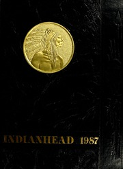 1987 Edition, Pembroke State University - Indianhead Yearbook (Pembroke, NC)