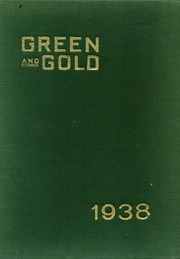 Page 1, 1938 Edition, Sonora Union High School - Green and Gold Yearbook (Sonora, CA) online yearbook collection