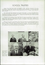 Page 17, 1938 Edition, Sonora Union High School - Green and Gold Yearbook (Sonora, CA) online yearbook collection
