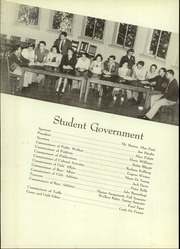 Page 12, 1941 Edition, Sonora Union High School - Green and Gold Yearbook (Sonora, CA) online yearbook collection