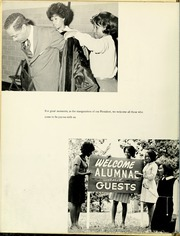 Page 12, 1969 Edition, Bennett College - Belle Yearbook (Greensboro, NC) online yearbook collection