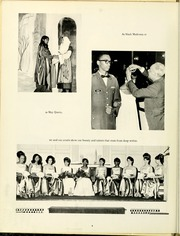 Page 8, 1969 Edition, Bennett College - Belle Yearbook (Greensboro, NC) online yearbook collection