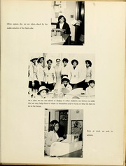 Page 9, 1969 Edition, Bennett College - Belle Yearbook (Greensboro, NC) online yearbook collection