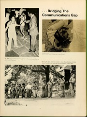 Page 13, 1974 Edition, Bennett College - Belle Yearbook (Greensboro, NC) online yearbook collection