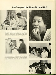 Page 14, 1974 Edition, Bennett College - Belle Yearbook (Greensboro, NC) online yearbook collection