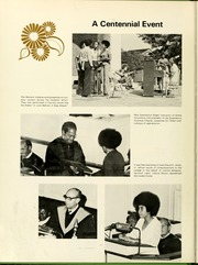 Page 16, 1974 Edition, Bennett College - Belle Yearbook (Greensboro, NC) online yearbook collection