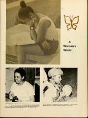 Page 9, 1974 Edition, Bennett College - Belle Yearbook (Greensboro, NC) online yearbook collection