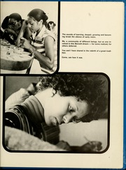 Page 11, 1977 Edition, Bennett College - Belle Yearbook (Greensboro, NC) online yearbook collection