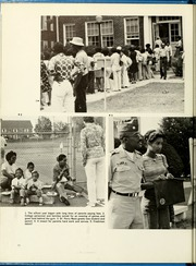 Page 14, 1977 Edition, Bennett College - Belle Yearbook (Greensboro, NC) online yearbook collection