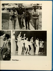 Page 15, 1977 Edition, Bennett College - Belle Yearbook (Greensboro, NC) online yearbook collection