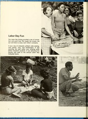Page 16, 1977 Edition, Bennett College - Belle Yearbook (Greensboro, NC) online yearbook collection