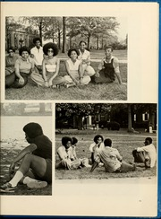 Page 17, 1977 Edition, Bennett College - Belle Yearbook (Greensboro, NC) online yearbook collection