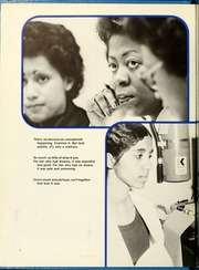 Page 8, 1977 Edition, Bennett College - Belle Yearbook (Greensboro, NC) online yearbook collection