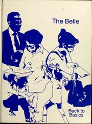 1979 Edition, Bennett College - Belle Yearbook (Greensboro, NC)