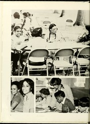 Page 10, 1981 Edition, Bennett College - Belle Yearbook (Greensboro, NC) online yearbook collection