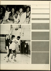 Page 11, 1981 Edition, Bennett College - Belle Yearbook (Greensboro, NC) online yearbook collection