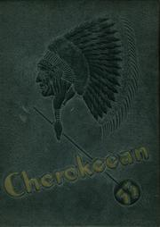 Gaffney High School - Cherokeean Yearbook (Gaffney, SC) online yearbook collection, 1953 Edition, Page 1