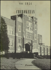 Page 5, 1954 Edition, Gaffney High School - Cherokeean Yearbook (Gaffney, SC) online yearbook collection