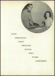 Page 9, 1954 Edition, Gaffney High School - Cherokeean Yearbook (Gaffney, SC) online yearbook collection
