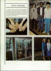 Page 10, 1983 Edition, Gaffney High School - Cherokeean Yearbook (Gaffney, SC) online yearbook collection
